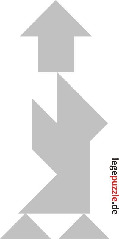 tangram vorlagen menschen