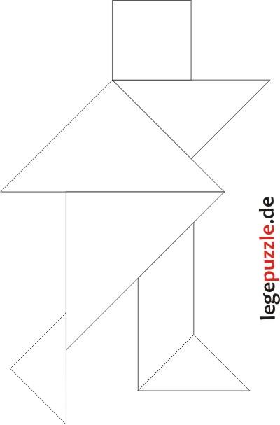 tangram lösung mensch 2